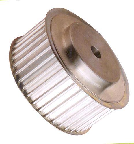 POULIE 10 Dents XL037 (9.52 mm) Flasquée ACIER / FONTE