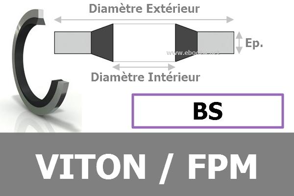 BAGUE BS 4.50x7.00x1.00 / 202 FPM