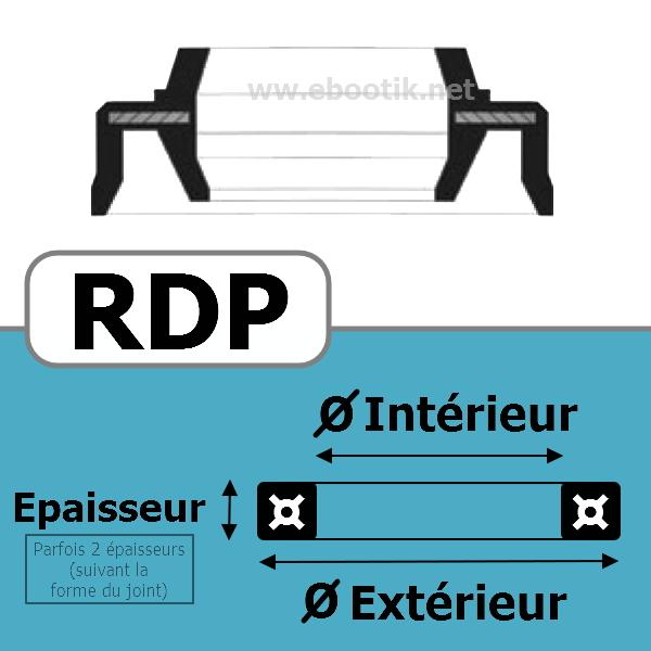 JOINT RACLEUR 8X16X6.2/8.2 RDP 490