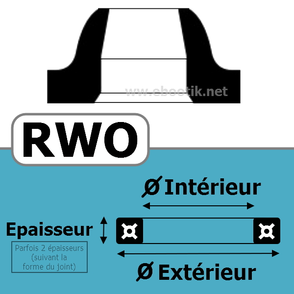 JOINT RACLEUR 15.88X26.04X3.17X6.35 RWO 490