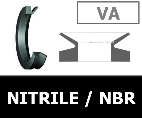 JOINT VRING VA0003 NBR