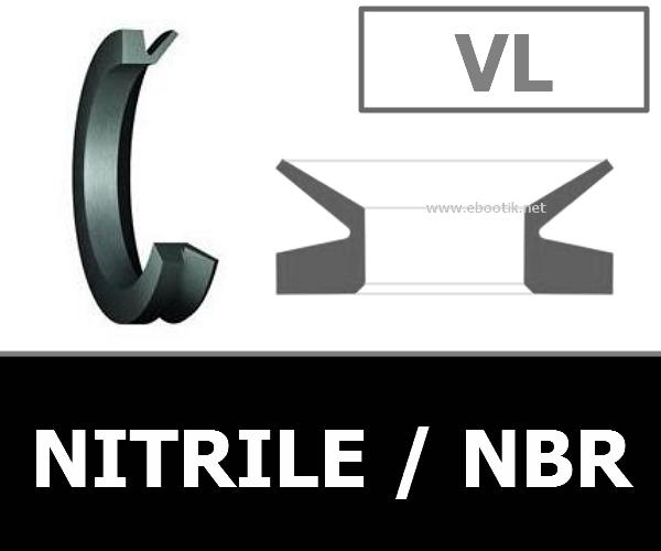JOINT VRING VL0110 NBR