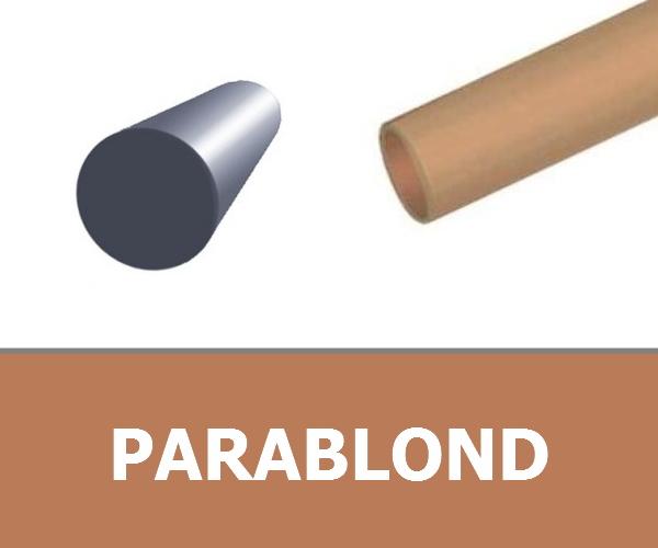 CORDE RONDE 2.00 mm PARABLOND